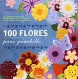 100 flores para ganchillo - Sainio, Caitlin