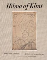 Hilma af Klint: Spiritualistic Drawings (1896-1905) -
