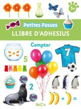PP STICKERS - Comptar - AAVV