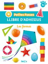 PP STICKERS - les formes - AAVV