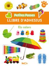 PP STICKERS - Els colors - AAVV