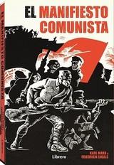 El manifiesto comunista- Estuche - AAVV