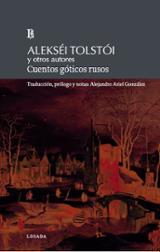 Cuentos góticos rusos - Tolstoi, Alexei Konstantinovich