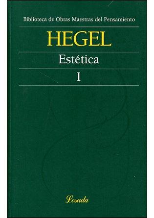 Estética, I
