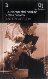 La dama del perrito y otros cuentos