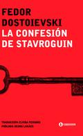 La confesión de Stravroguin