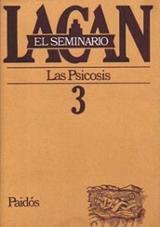 Seminario 3: Las psicosis 1955-1956