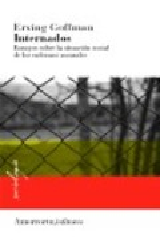 Internados - Goffman, Erving