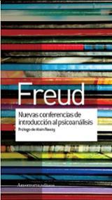 Nuevas conferencias de introducción al psicoanálisis