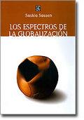 Los espectros de la globalización - Sassen, Saskia