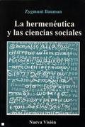 La hermenéutica y las ciencias sociales