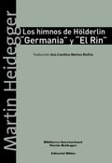 Los himnos de Hölderlin ´Germania´ y ´El Rin´