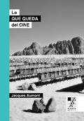 Lo que queda de cine - Aumont, Jacques