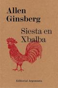 Siesta en Xbalba (bilingüe)