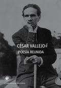 Poesía reunida - Vallejo, César