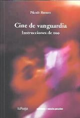 Cine de Vanguardia. Instrucciones de uso - Brenez, Nicole