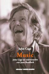 Music. John Cage