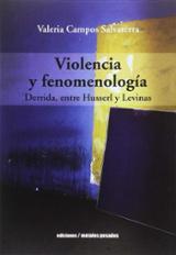Violencia y fenomenología