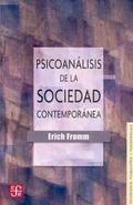 Psicoanálisis de la sociedad contemporánea