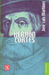 Hernán Cortés: versión abreviada - Martínez, José Luis