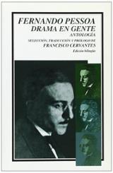 Drama en gente. Antología (ed. bilingüe)