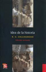 Idea de la historia - Collingwood, R.G.