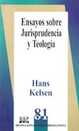 Ensayos sobe jurisprudencia y teología