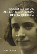 Cartas de Amor de Fernando Pessoa e Ofélia Queiroz