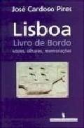Lisboa-Livro de Bordo