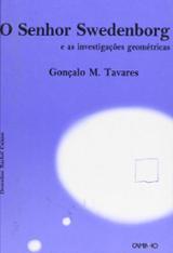 O senhor Swedenborg e as investigaçoes geométricas