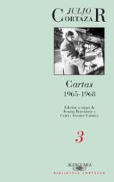 Cartas Vol.3 1965-1968
