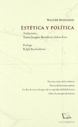 Estética y política