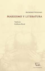Marxismo y literatura - Williams, Raymond