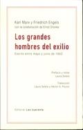 Los grandes hombres del exilio. Escrito entre mayo y junio de 185