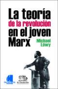 La teoría de la revolución en el joven Marx