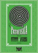 Patafísica - Jarry, Alfred