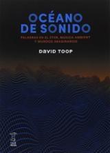 Océano de sonido - Toop, David
