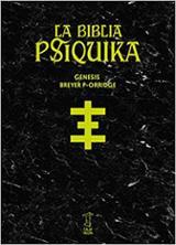 La Bíblia Psíquika - Breyer P-Orridge, Genesis
