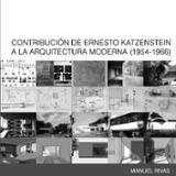 Contribución de Ernesto Katzenstein a la arquitectura moderna (19