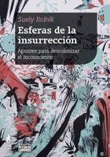 Esferas de la insurrección - Rolnik, Suely