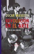 Revolución en el arte - Longoni, Ana (ed.)