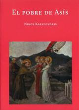 El pobre de Asís - Kazantzakis, Niko