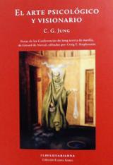 El arte psicológico y visionario - Jung, Carl Gustav