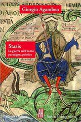 Stasis. Homo Sacer II, 2