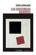 Las existencias menores - Lapoujade, David