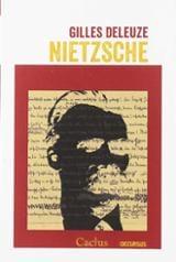 Nietzsche - Deleuze, Gilles