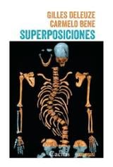 Superposiciones - Bene, Carmelo
