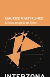 La inteligencia de las flores - Maeterlinck, Maurice