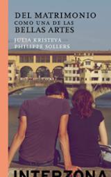 El matrimonio como una de las bellas artes - Kristeva, Julia