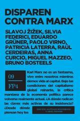 Disparen contra Marx